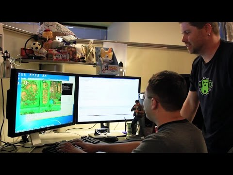 Desafíos en la jungla con un nuevo vídeo de Sonic Boom: El Cristal Roto