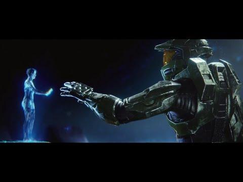 Las increíbles secuencias cinemáticas de Halo: La Colección Jefe Maestro