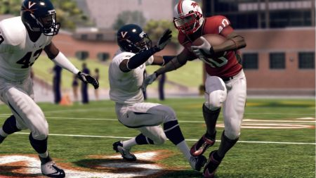 NCAA Football 11 PS3 03312c5e5b52e