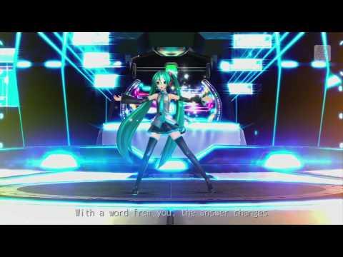 SEGA nos muestra los primeros DLCs para Hatsune Miku: Project Diva F 2nd