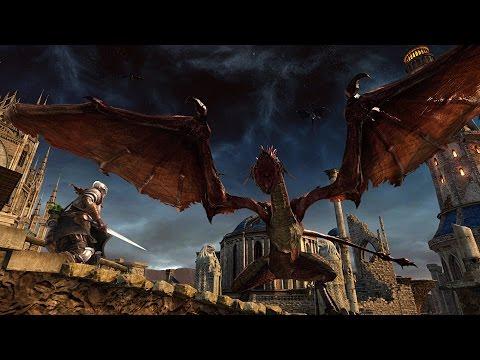 Las novedades y mejoras de Dark Souls II Scholar of the First Sin, a examen