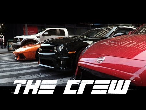 Ubisoft nos da las claves de la beta de The Crew: Wild Run en PC