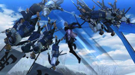 Sengoku Basara: Samurai Heroes - Capcom quiere convertir en samuráis a todo tipo de jugadores - Noticia para Sengoku Basara: Samurai Heroes