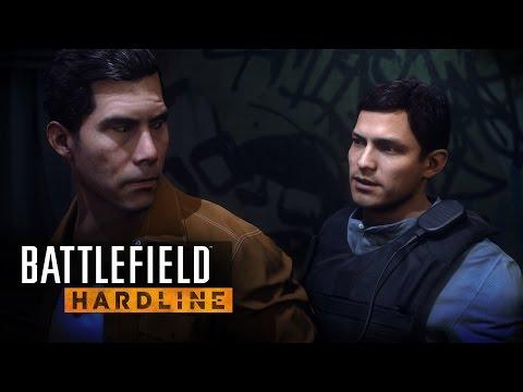 Un vibrante tráiler de lanzamiento de Battlefield Hardline