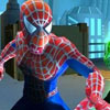 Spiderman: Friend or Foe Wii