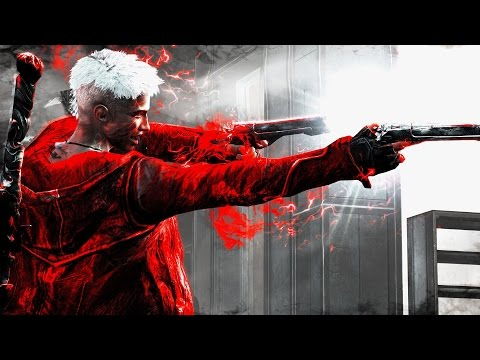 Chulería, estilo y acción a 60FPS en DmC Devil May Cry: Definitive Edition