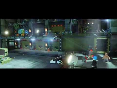 Ya disponible \'El Escuadrón\', el nuevo DLC para LEGO Batman 3: Más Allá de Gotham - Noticia para LEGO Batman 3: M?s All? de Gotham