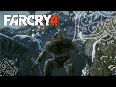 Anunciada la Far Cry 4 Complete Edition, con todo el DLC