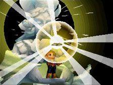 Golden Sun: Oscuro Amanecer - El poder de la PsiEnergía - Noticia para Golden Sun: Oscuro Amanecer