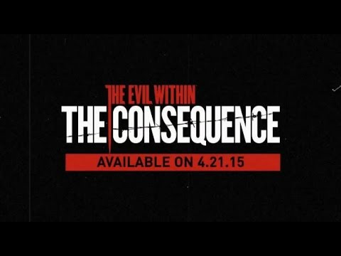 El terrible destino de Juli Kidman en The Evil Within: The Consequence