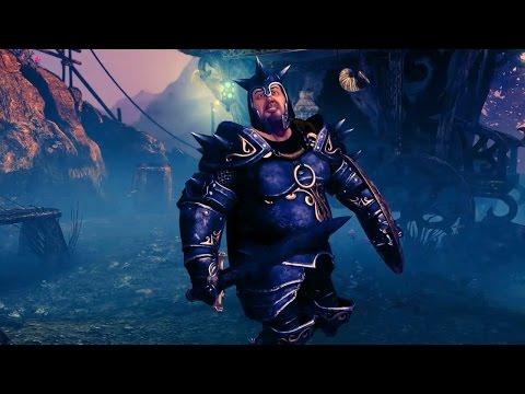 Magia y bellísimos gráficos en el lanzamiento de Trine 3: The Artifact of Power