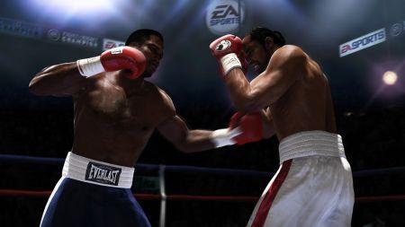 Fight Night Champion - El boxeador Andre Bishop nos presenta el modo champion - Noticia para Fight Night Champion