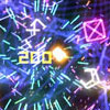 Geometry Wars: Galaxies consola