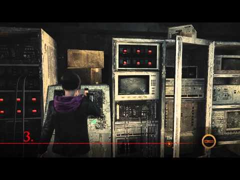 Así es Resident Evil Revelations 2 en PS Vita