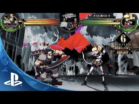 Skullgirls 2nd Encore ya tiene fecha de salida en PS4