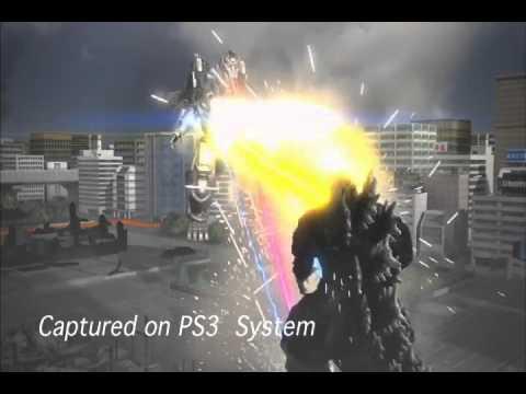 ¡Godzilla destroza nuestras PS4! La bestia ruge en un nuevo tráiler