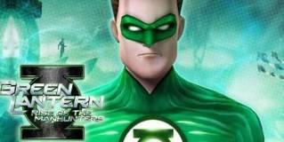Green Lantern (Linterna Verde): Rise of the Manhunters