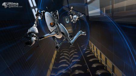 Portal 2 - Descubre las claves del juego que acabará con las leyes de la física
