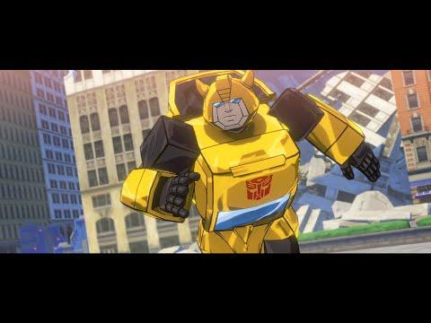 Platinum Games nos desvela las armas de Transformers: Devastation
