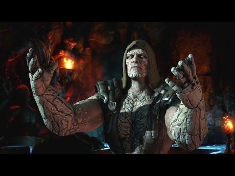 Mortal Kombat X, cancelado en Xbox 360 y PS3