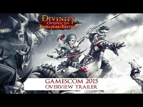 Así es el sistema de combate en consola de Divinity: Original Sin - Enhanced Edition
