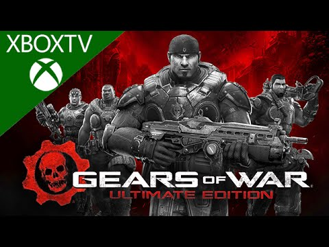 Vibra al ritmo de Mad Word en Gears of War: Ultimate Edition