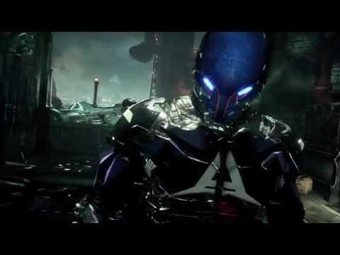 Examinamos los nuevos DLC de Batman: Arkham Knight