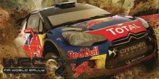 WRC FIA World Rally Championship 2