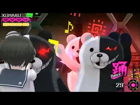 ¿Te gustan los ositos asesinos y tienes una PS4? No pierdas de vista Danganronpa Another Episode Ultra Dispair Girls