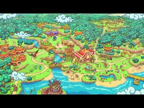 Combina el poder de tus Pokémon para atrapar a Rayquaza en Pokémon Mundo Megamisterioso