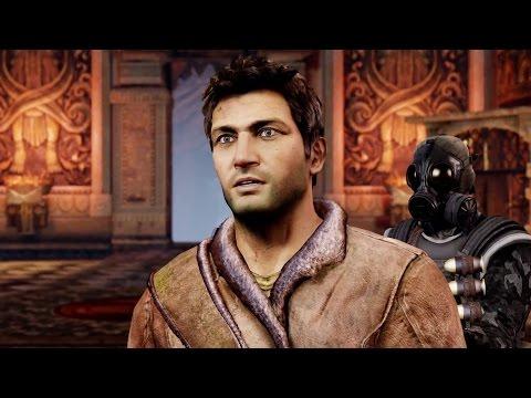 Todas las novedades y extras de Uncharted: The Nathan Drake Collection, a examen