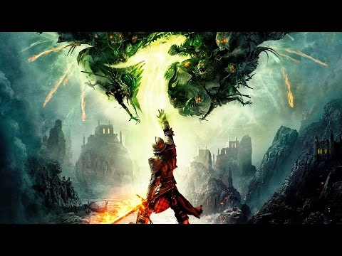 Bioware anuncia Dragon Age Inquisition: Game of The Year - Noticia para Dragon Age Inquisition