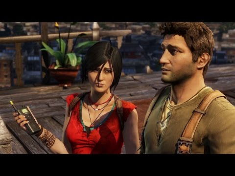 Especial Black Friday - Oferta para Uncharted: The Nathan Drake Collection