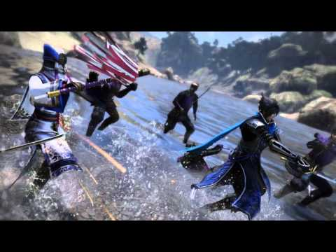 Choque de espadas en Samurai Warriors 4-II  - Noticia para Samurai Warriors 4-II