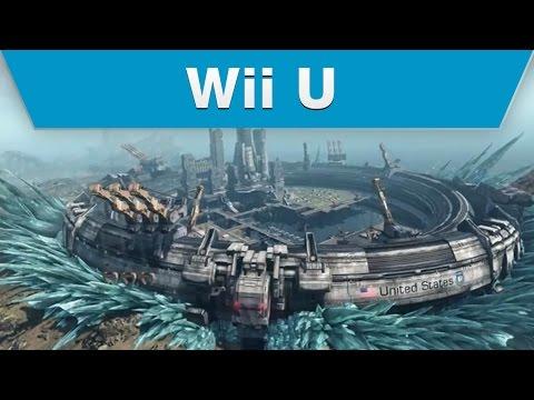 Explora el planeta de Xenoblade Chronicles X, el juego de Wii U que envidian los poseedores de Xbox One y PS4