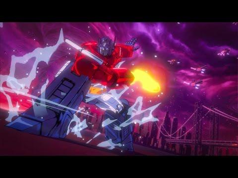 Combinaciones increíbles en el lanzamiento de Transformers: Devastation - Noticia para Transformers: Devastation