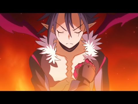 Los demonios empuñan sus espadas en el lanzamiento de Disgaea 5: Alliance of Vengeance - Noticia para Disgaea 5: Alliance of Vengeance