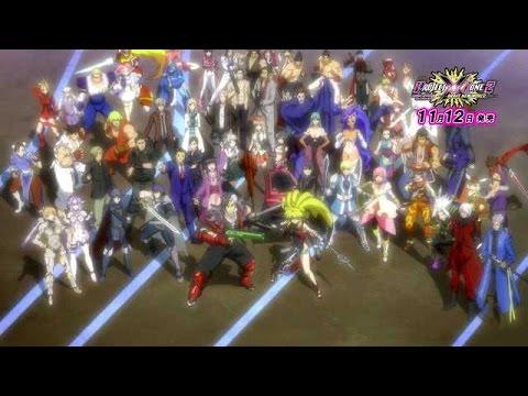 Ryu, Kazuya y Akira, unidos en una batalla por tu 3DS