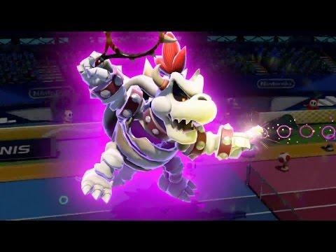Toadette se suma como personaje jugable a Mario Tennis: Ultra Smash
