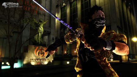 Tráiler de lanzamiento con las ejecuciones más brutales - Noticia para The Darkness II