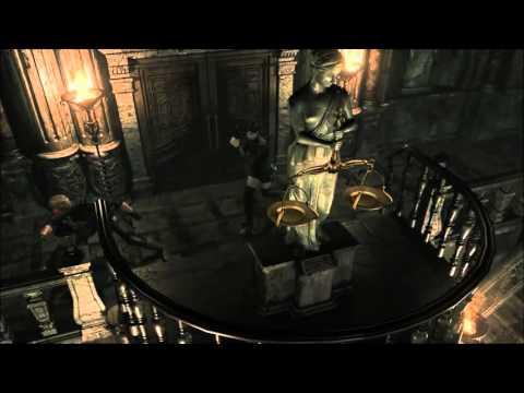 Así es la versión PC de Resident Evil 0 HD