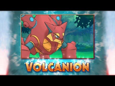 Se presenta Magiana, un pokémon completamente nuevo