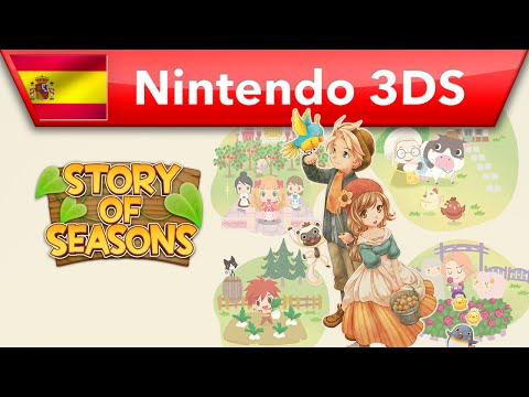 Convierte tu granja en un éxito en Story of Seasons - Noticia para Story of Seasons