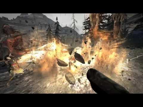 Mejoras gráficas y aumento de la resolución para la versión de Xbox One y PS4