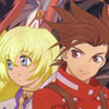 Tales of Symphonia: Dawn of the New World - (Wii)
