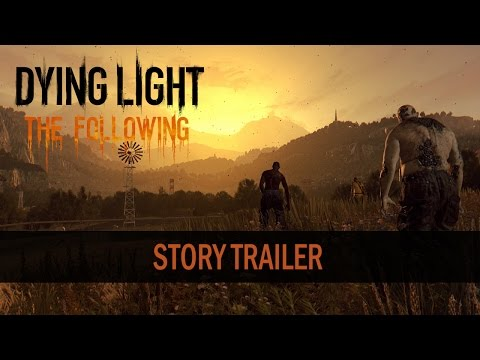 Personaliza y añade armas a tu coche en Dying Light: The Following