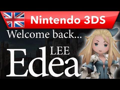 Descuentos por bajar la beta de Bravely Second End Layer, y nuevos DLC en camino