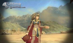 Animación y secuencias de juego en el nuevo TV spot pre-lanzamiento