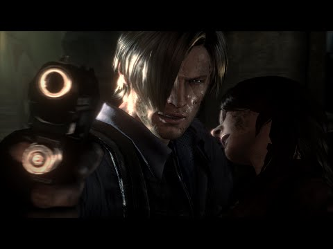 Resident Evil 4, 5 y 6 HD llegarán físicamente a PS4 y Xbox One