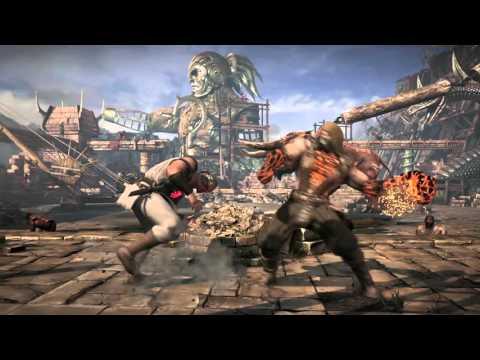 Conoce la versión definitiva del Mejor Juego de Kombate - Noticia para Mortal Kombat XL